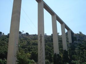 Sotto il ponte di ……