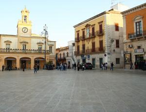Piazza Ignazio Ciaia