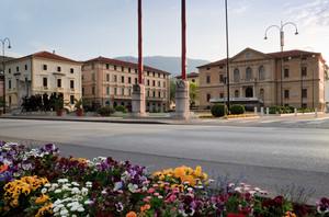 Piazza del Popolo – Vittorio Veneto