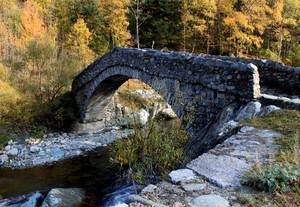 Ponte d'autunno