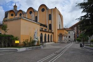 Largo GP II a San Bartolomeo