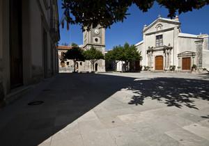 Piazza Margherita.