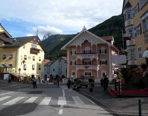 Piazza Stetteneck
