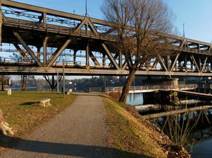 Il Ponte di Sesto Calende (3)