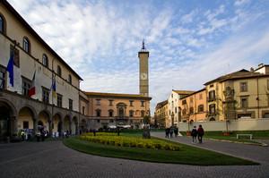 Viterbo – Piazza del Plebiscito