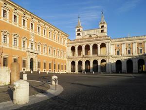 Roma – Piazza di San Giovanni in Laterano