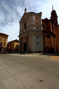 Piazza Vittorio Amedeo
