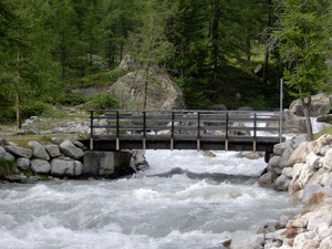 Ponte di Freboudze