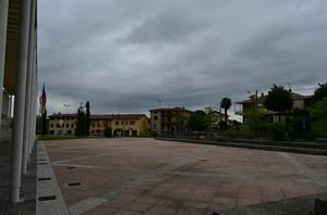 """la """"nuova"""" piazza"""