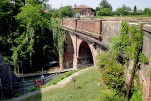 Ponte sulla Muzza
