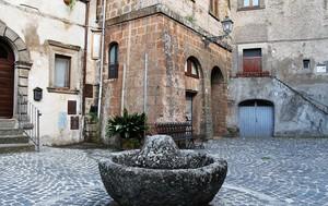 Piazza Marturanum