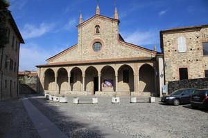 piazza San Colombano