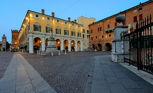 Piazza Savonarola