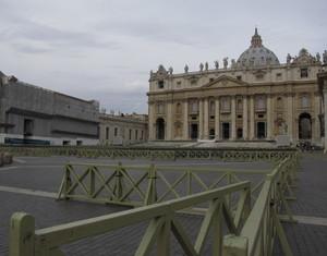 Aspettando il Papa 2