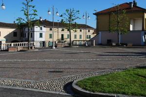 Piazza Pietro Corti