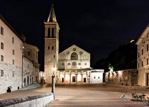 La Piazza del Duomo