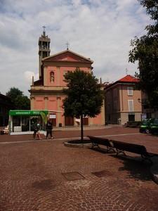 piazza XI settembre