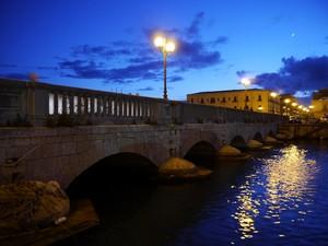 Arrivederci, Ortigia!