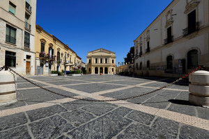 Piazza G.Matteotti