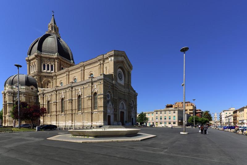 ''Piazza Duomo'' - Cerignola