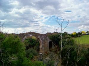 Ponte di Vulci