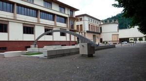 Piazza San Gaetano.