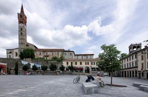 Piazza Garibaldi – Cantù