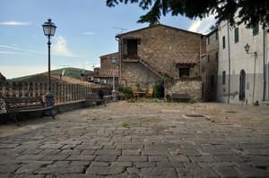 Piazza Sant'Andrea