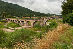 Il ponte medievale
