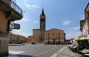….alle due in piazza