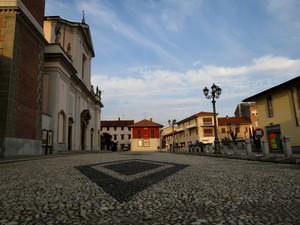 Piazza Pozzobonelli