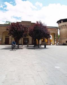 Piazza Pompilio