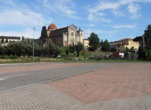 Una piazza nascosta