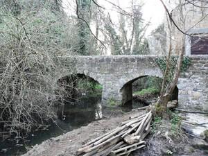 Un ponte per Monte Gelato