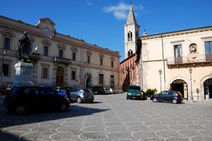 piazza ovidio