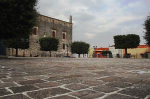 Piazza  V. Emanuele