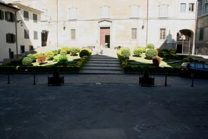 piazza santa margherita