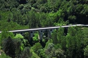 Ponte di Pitigliano
