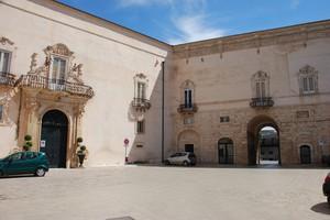 Piazza Cap. G. Colapietro