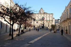 Largo Domenico Ridola