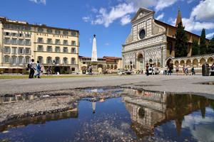Piazza S.Maria Novella