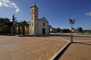 Piazza Santa Greca