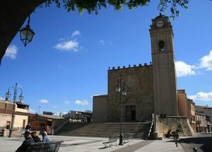 ''Piazza XX Settembre'' - Guspini