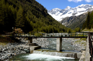 Ponte di Chiareggio