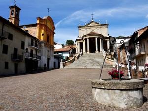 Piazza San Martino….