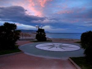 tramonto Naif…..