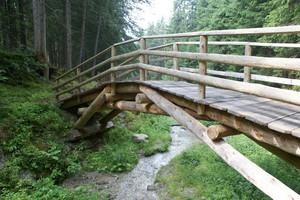 Ponte ecologico