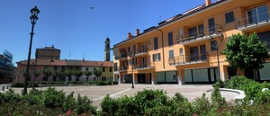 Piazza Sandro Pertini