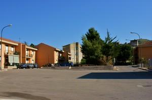 Piazza Papa Giovanni XXIII°