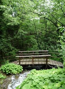 Il primo ponte sul Lambro!!!